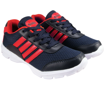 Air Zone-LDS16-NavyBlueRed