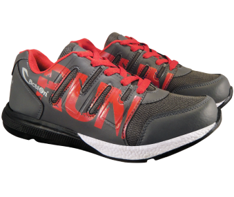 Air Zone-7241-GreyRed