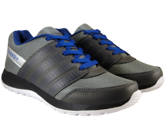 Air Zone-7201-DarkGreyRoyalBlue