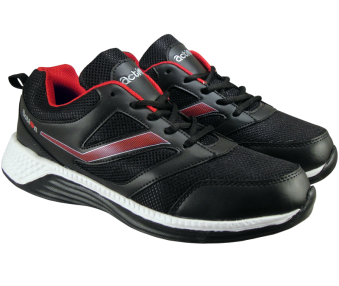 Air Zone-7317-BlackRed