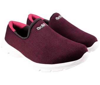 Air Zone-LDS19SR-Maroon