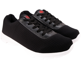 Air Zone-LDS55AC-Black