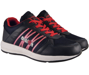 Air Zone-7208-NavyBlueRed