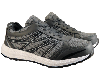 Air Zone-7238-GreySilver