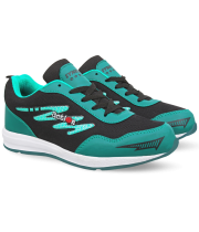 Air Zone-7259-BlackParrotGreen