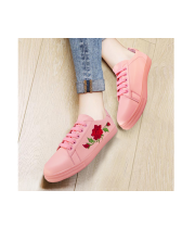 Action Women Shoes LSN01-Pink