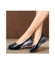Action Formal Bellies Shoes LSN016-Black