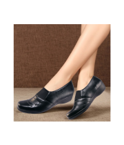Action Formal Bellies Shoes LSN017-Black