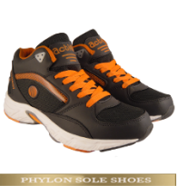 Air Zone-SRH0070-Grey-Orange