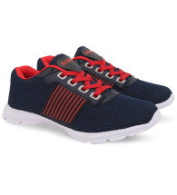 Air Zone-LDS53-NavyBlueRed