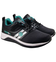 Air Zone-7331-BlackGreen