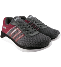 Air Zone-7345-GreyMaroon