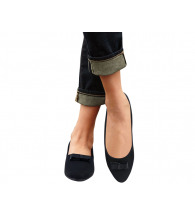 Action Loafers LSN011-Black