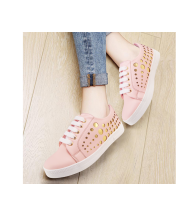 Action Women Shoes LSN014-Pink