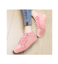 Action Women Shoes LSN02-Pink