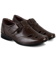 Fashion Line-PL4423-Brown