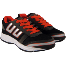 Air Zone-7147-DGrey/Red